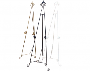large-metal-easel