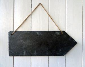 slate-arrow