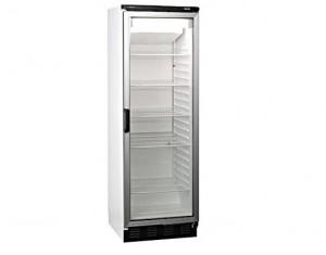 Upright-fridge