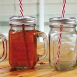 mason jars for hire