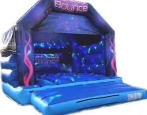 Festival Bouncy Castle Hire