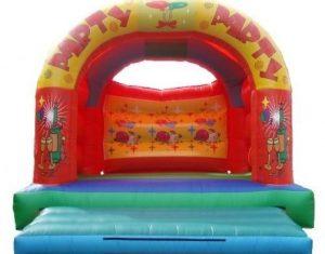 Party Bouncy Castle Hire