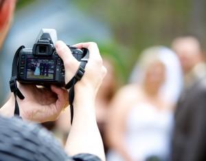 Wedding Photoghrapher & Videographer