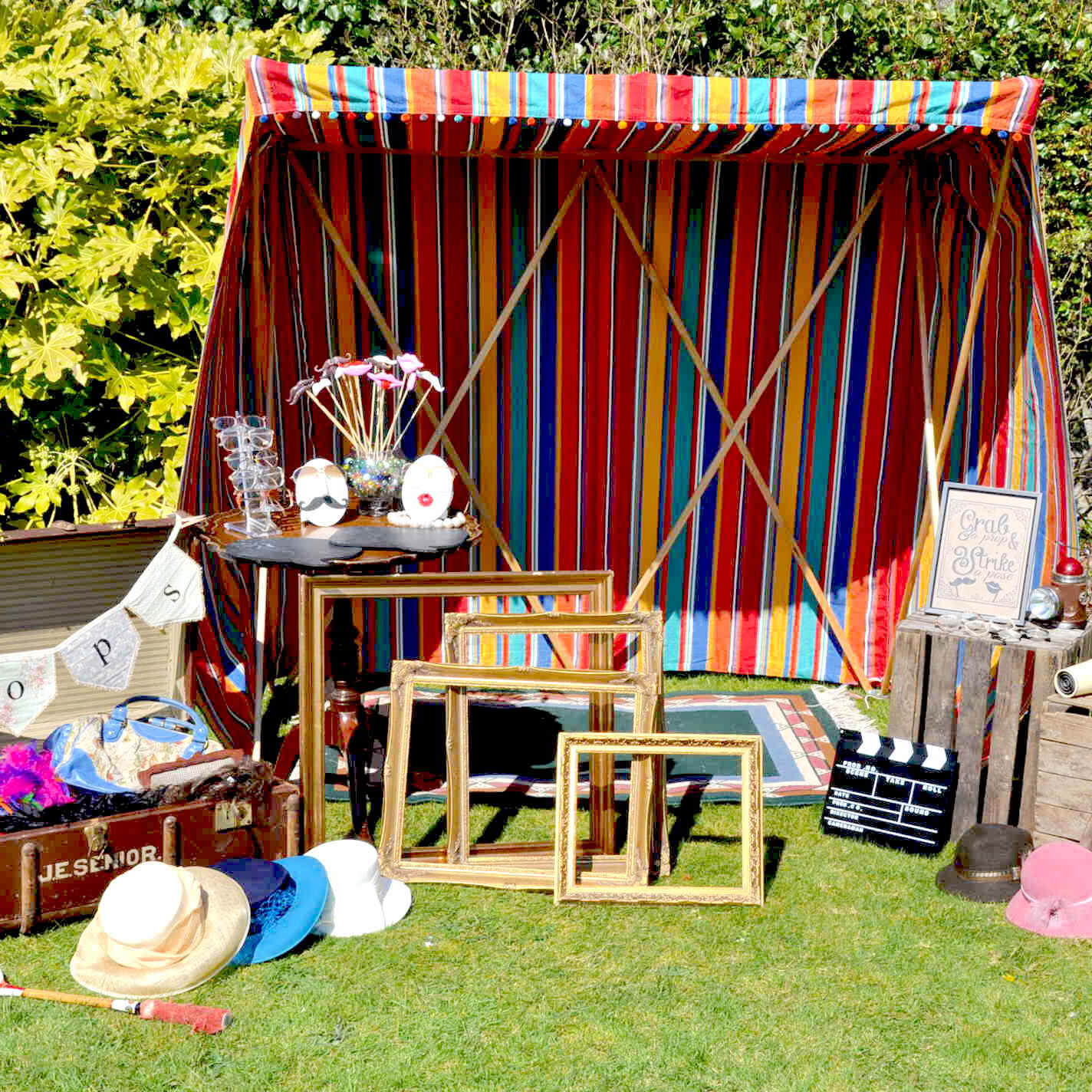 Photo Booth Hire: Brighton, East Sussex, Kent | Rent Event